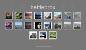 Scout: Find your photos in Flickr's Explore pages